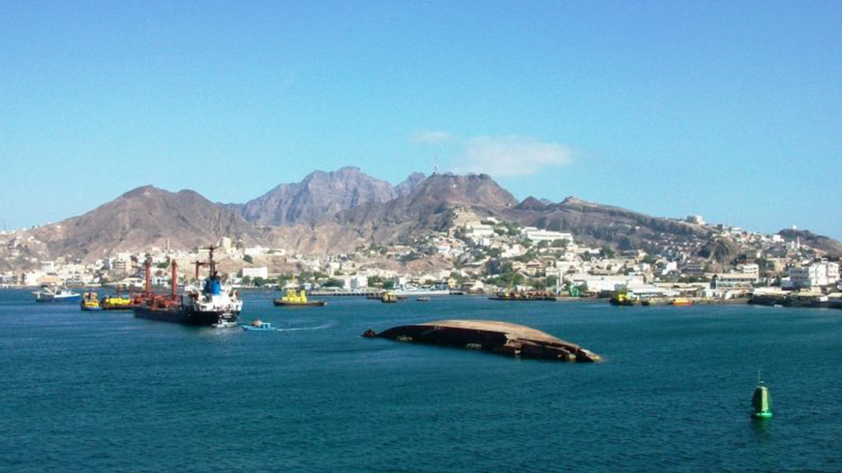 By the time the MV Mako was docked in the Port of Aden, Yemen, a seafarer had been on board for twelve months - nine of them unpaid.