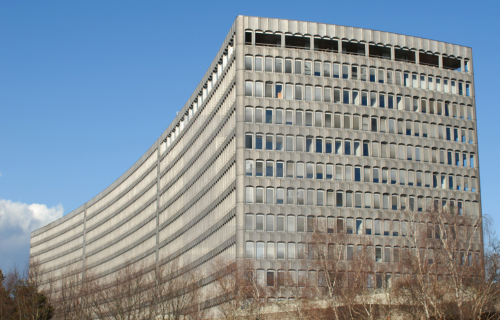 ILO offices in Geneva